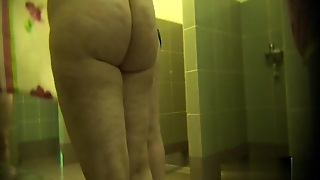Hidden Cam, Hidden, Public, Pool, Showers, Hidden Camera