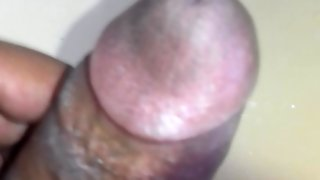 Big Cock Masturbation Cum