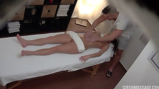 Czech Massage - 339