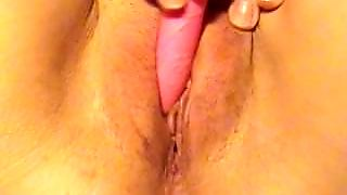 Solo Squirting Pussy