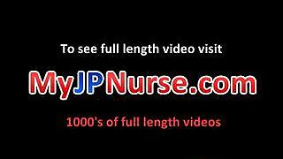 Akina Sweet Hot Asian Nurse