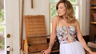 Olivia Wilde - Bourgeois Boheme Photoshoot