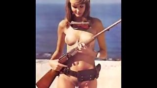 Nude Girls With Guns Compilation Ii