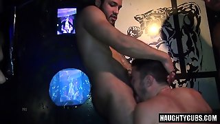 Hot Son Dap And Creampie