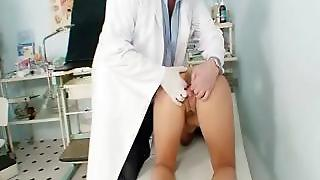 Horny Mom Gets Her Pink Pussy Part6