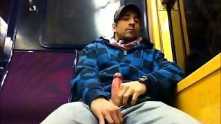 Jerk On The Bus