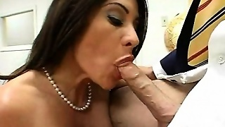 Dirty Milf Gets Hungry Snatch Finger Fucked