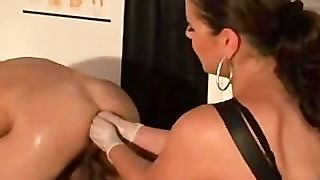 Ass Femdom, Milf Anal Fisting, Anal In Boots, Domination Ass, Milf Anal Boots, Doggy Fisting, Fuck And Fisting, Doggy Boots