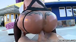 Big Ass Pornstar Jewels Jade