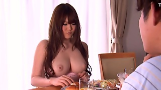 Momoka Nishina In I Love Wild Sex Part 1.1