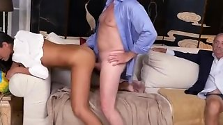 Sexually Broken Blowjob Machine First Time