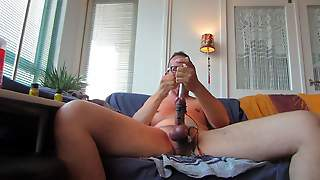 Cumshot Bdsm-Cumming
