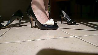 Heels And Cream.mp4