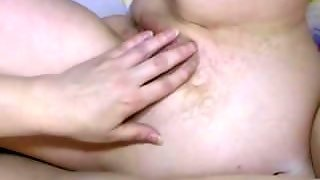 Mature Granny And Bbw Granny In Threesome With Old Man