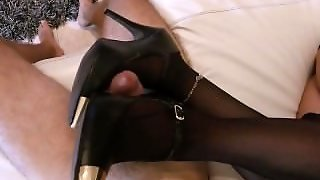 Classy Shoejob Preview