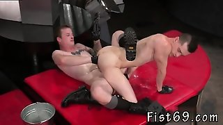 White Men Getting Fist Fucked Gay First Time Switching Posit