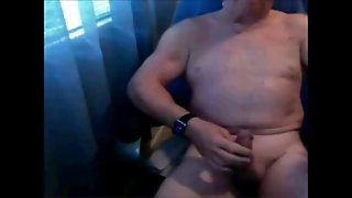 Naked Old Guys