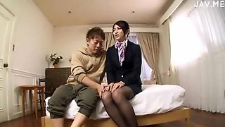 Japanese Cutie Cunt Vibrating