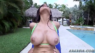 Arab Foot And Student My Very First Creampie