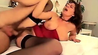 Mature Hairy Pussy Stockings Slut
