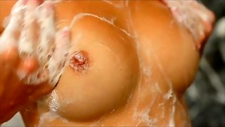 Fantasyhd Amazing Shower Sex Hd