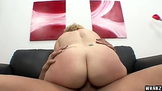 Cock Riding, Midget, Little Woman, Doggy Style, Cock Sucking, Smal Tits, Shaved Pussy, Tattoo, Bouncing Ttties, Blonde, Hardcore