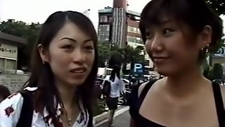 Hottest Jav Censored Porn Clip With Fabulous Japanese Girls