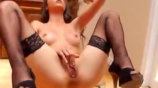 Malena Morgan Playing With Herself
