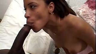 Nautica Binx Gets All Her Holes Rammed