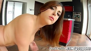 Ass Traffic Afternoon Of Anal Fucking
