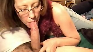 Mother I'd Like To Fuck Wife Deepthroat And Cum Discharged
