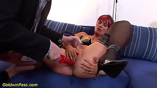 Anal, Anal Amateur, Extreme Anal, Pumping, Amateur Moms, Mom's Anal, Extreme Pumping, Ama Teur