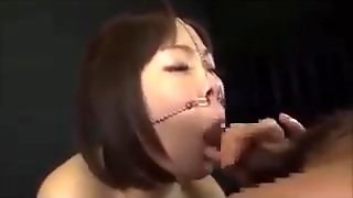 Japanese Bdsm Nose Play