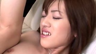 Kinky And Wild Asian Bondage