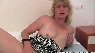 Youporn - Shy Grandma Terry Collection
