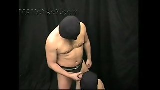 Gays In Masks Hot Toying