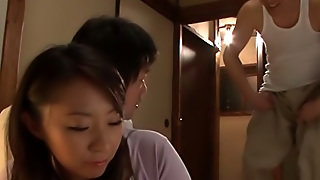 Hairy, Anal Nippon, Aya Kitagawa, Fingering, Double Penetration, Asian, Japanese, Natural Tits, Anal, Brunette, New Movies