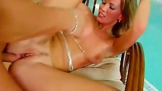 Ass Traffic Daniela Takes Double Cocks In Her Ass Plus Cumshots
