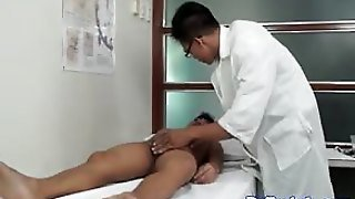 Young Asian Loves Little Dicks