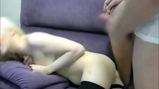Anal Fucked From Behind