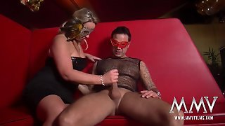 Swinger Orgy In German Porn Video