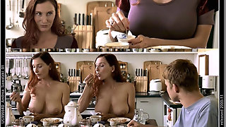 Cougar, Grandma, Women, Mature, Old, Straight, Oldy, Mommy, Mom, Nanny, Mother