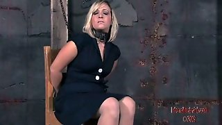 Bdsm Blowjob, Blonde Heels, Bdsm Blonde, High Heels Blowjob, Blowjob High Heels, Bondage High Heels, B Ondage, No Blowjob