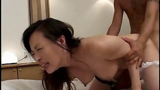 Sexy Natural Asian Women