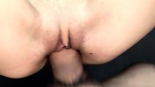 Erected Dick For A Shaved Cookie