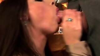 Wet Girl Anal Crying