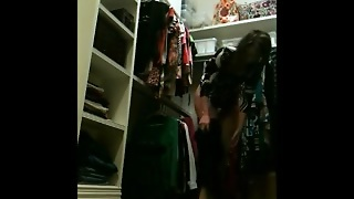 Changing Clothes 18