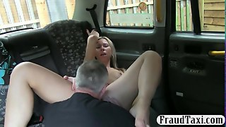 Doggy Style Ramming Is Her Style