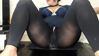 Mature Bbw Webcam Masturbation
