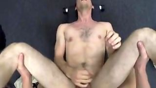 Free Gay Reality Porn Movietures Fitness Trainer Gets Anal Banged
